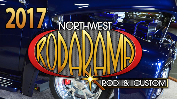 Video -Northwest Rodarama 2017 Recap Show