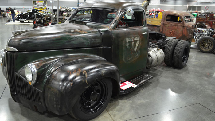 Video -Rat Rods Slide Show