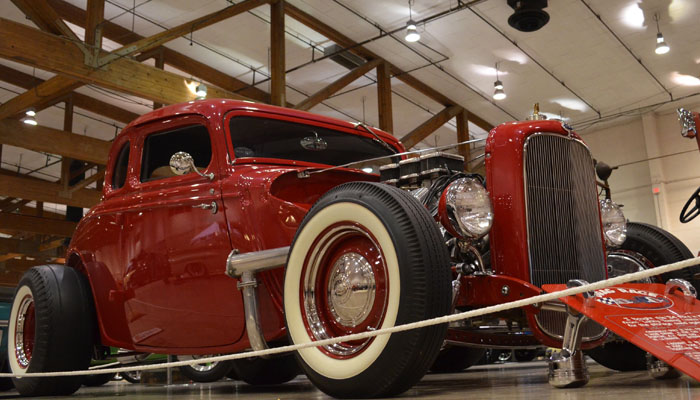Video -1934 Ford All Steel