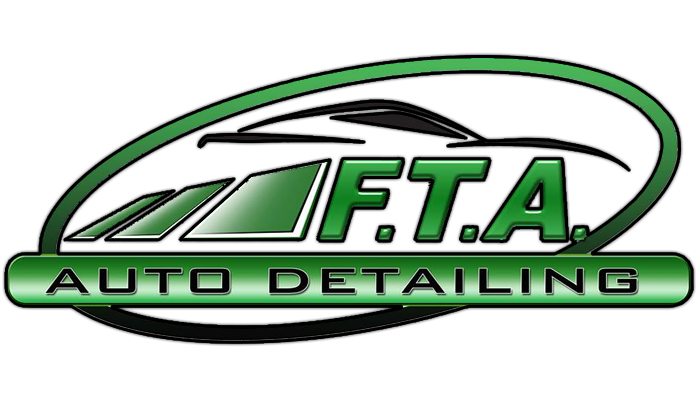 FTA Finishing Touch Auto Detailing