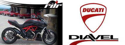 Project Diavel