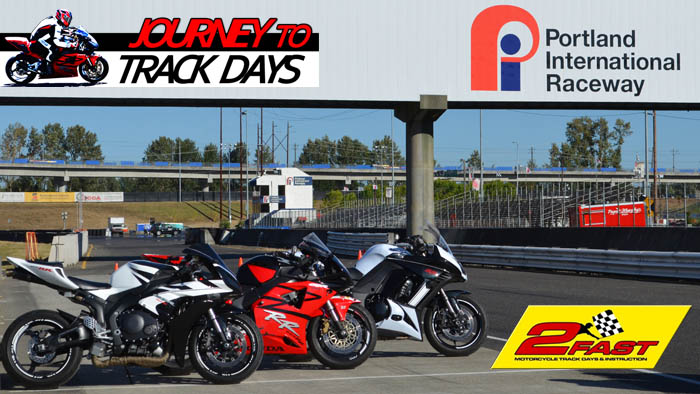 News -Larry and Allen Track Day at PIR