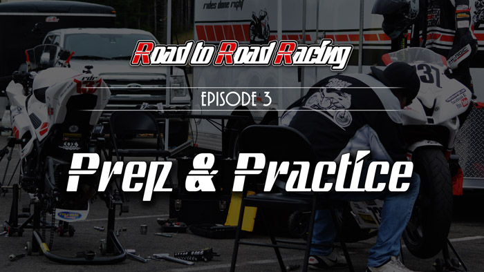 Video -RDR Video Series: Episode 3 - Prep and Practice