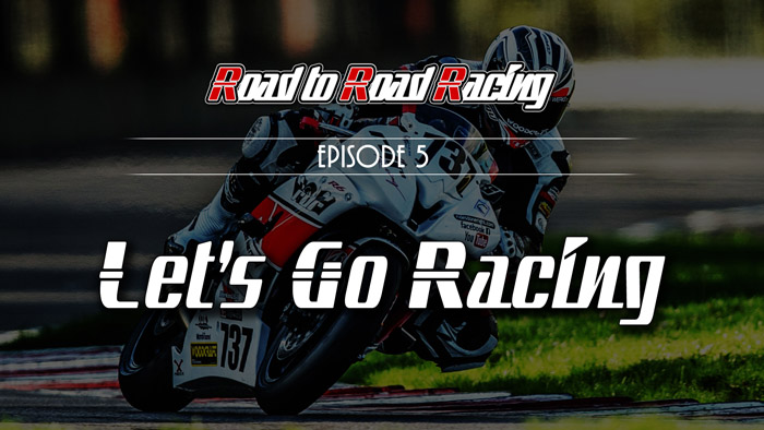 Video -RDR Video Series: Episode 5 - Lets Go Racing