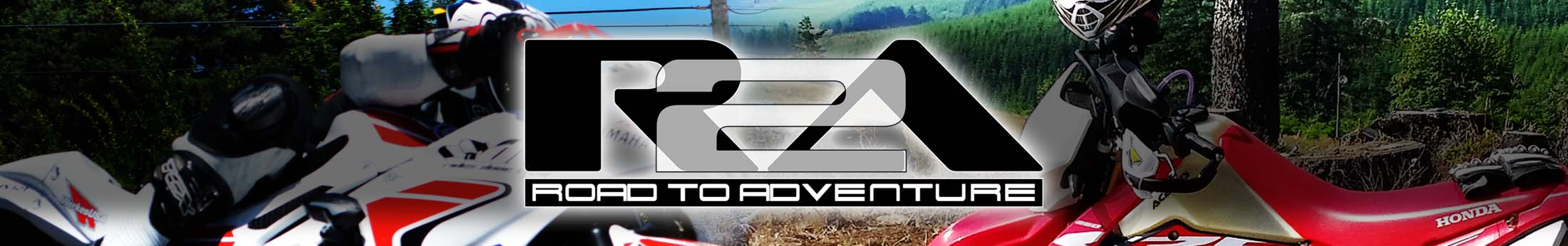 Road to Adventure (R2A)